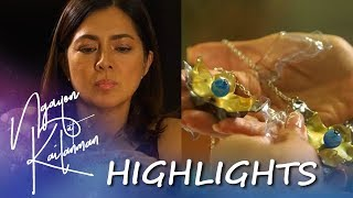 Ngayon At Kailanman Stella has plans with the accessories she found EP 10