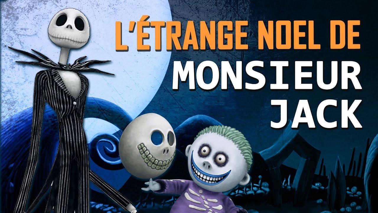 L Etrange Noel De Monsieur Jack Gaming At Night Youtube