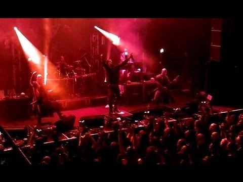 Dimmu Borgir - Dimmu Borgir (HD) Live at Inferno Metal Festival,Norway 17.04.2014
