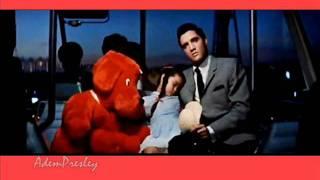 Elvis Presley - They Remind Me Too Much of You (take 7)
