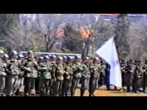 Bosna 4, jedinica koja je branila Mostar