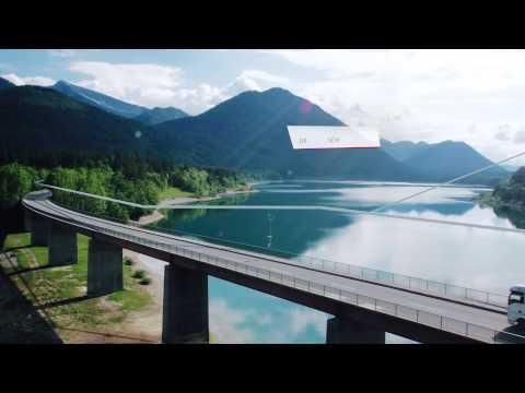 DB Schenker Corporate Imagefilm DEUTSCH produced by Fiction Films GmbH / © 2015 FictionFilmsGmbH