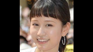 元AKB48の女優・前田敦子(25)が 自身のツイッターとインスタグ...