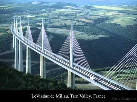 Beautiful Bridges Around The World - Original Music
