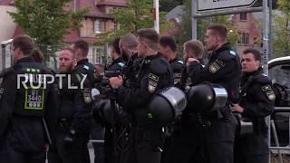 Chemnitz Riots