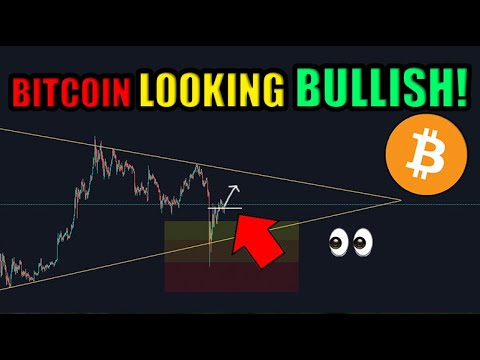 Bitcoin On Verge Of FULL-BLOWN BULL RUN | Facebook's Libra CLOSE TO LAUNCH! China Token LEAKED Pics!