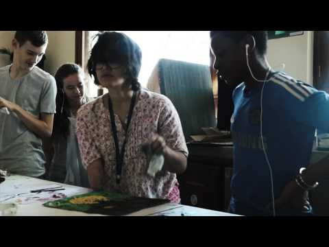 Visual Arts at the American International School in Mozambique