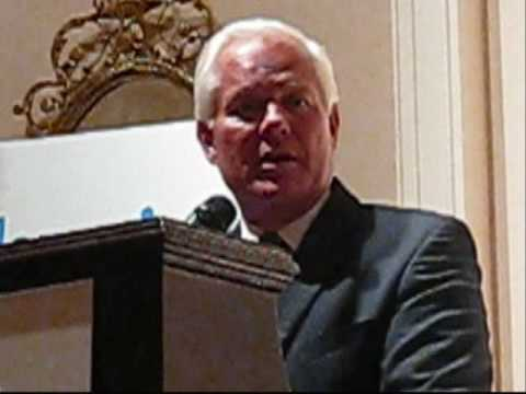 Donald Plusquellic - IEDC Leadership Award for Public Service