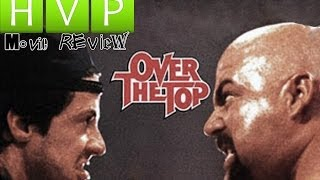 Hall's Variety Pack Movie Review: Over The Top Thumbnail