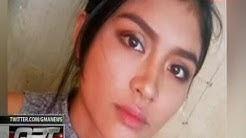 QRT: Suspek sa pagpatay sa 14-anyos na babaeng natagpuan sa septic tank, sumuko na