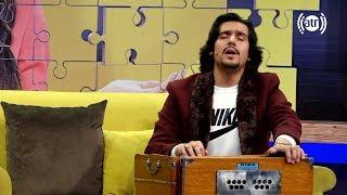 بندار له نجیبی سره - صحبت ها با جاوید امرخیل آواز خوان و زمزمه زیبای آهنگ
