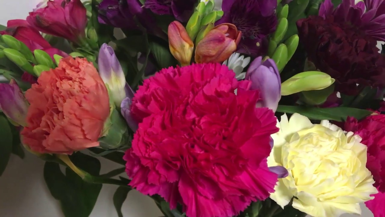 Guernsey Flowers Direct - YouTube