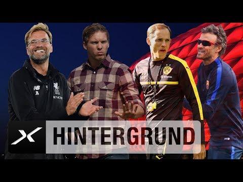 Thomas Tuchel, Jürgen Klopp und Co.: Wer wird Ancelotti-Erbe? | FC Bayern München