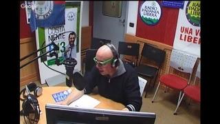 l'arruffapopolom - 16/02/2018 - Sammy Varin