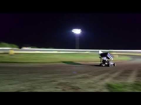 South Texas Speedway Open Wheel Karts