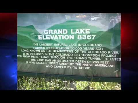Grand Lake, Grand County Colorado
