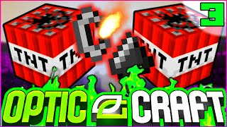 "Minecraft OPTIC FACTIONS! - ""WE"