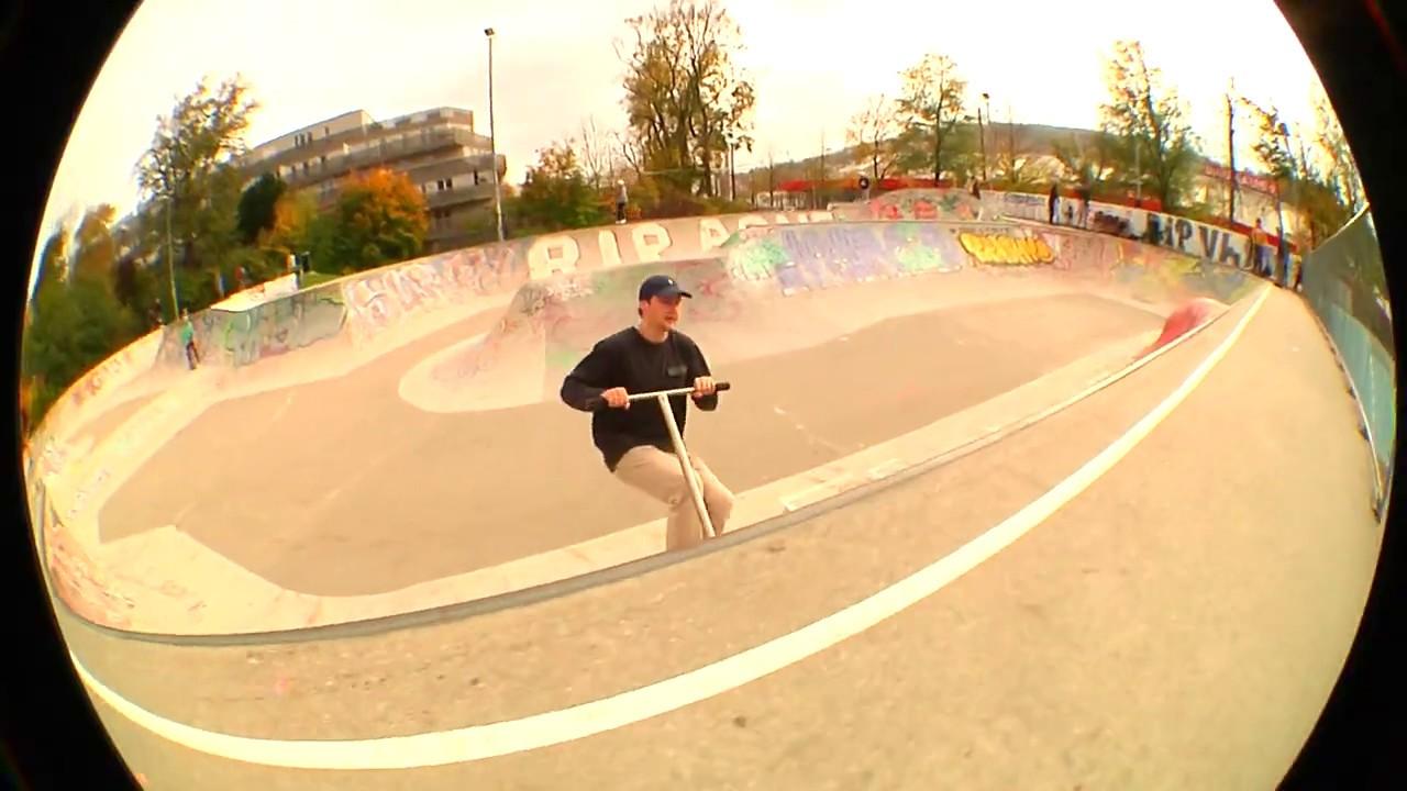 Rideside Titan Bar Promo / Konstantin Pfaller