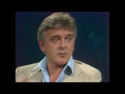 David Hemmings on BLOW-UP