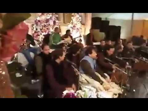 Asif Ali Santo Khan. Ya nabi ya nabi ya nabi