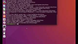 Users and Group Management- useradd and /etc/passwd file decoded | Linux Tutorial #16