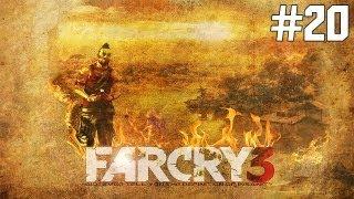 Far Cry 3 Walkthrough: Part 20 Lin Cong I Presume? (Gameplay in HD) XBOX PS3 PC