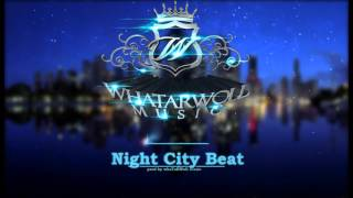 Night City Dirty South Beat
