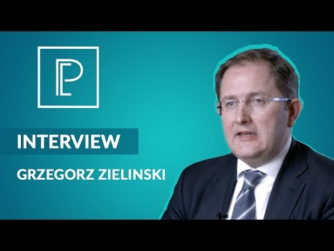 Investing sustainably for the future: Grzegorz Zielinski of EBRD