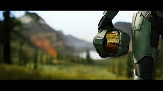 Whatever It Takes by Imagine Dragons | Halo GMV Tribute Mp3