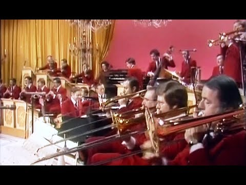 """Welk Orchestra - """"The King and I"""" - Medley"""