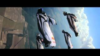 Wingsuit Boogie Siofok, Hungary 2012 – Red Bull Skydive Team