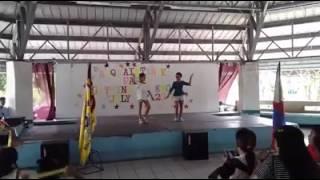 Des pacito dance