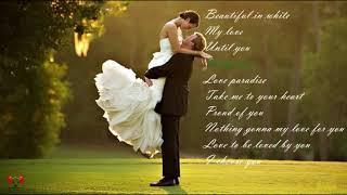 Download Mp3 Nhạc tiếng anh đám cưới hay nhất mọi thời đại