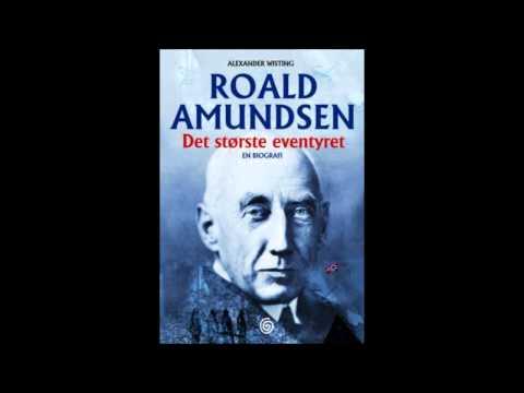Roald Amundsen  Alexander Wisting