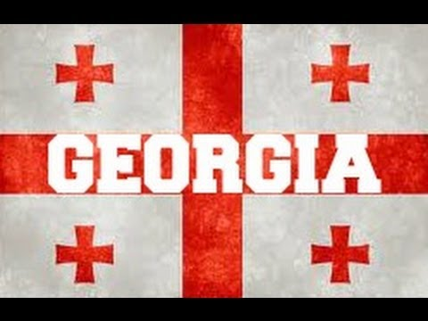 Georgia – nationalanthems.info