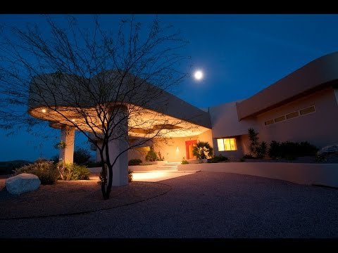 13900 N Zeppelin Pl, Tucson AZ 85755 - Oro Valley Luxury Home For Sale