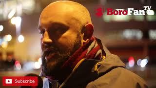 WICKED WICKED FANS - Middlesbrough 0 Aston Villa 1 - BoroFanTV