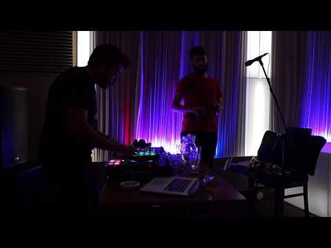 HtwoB ft. BigBro at MOZAIC Sky Bar (live)