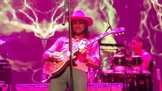 Long Gone - Allman Betts Band - Bristol Tn - 6/25/19