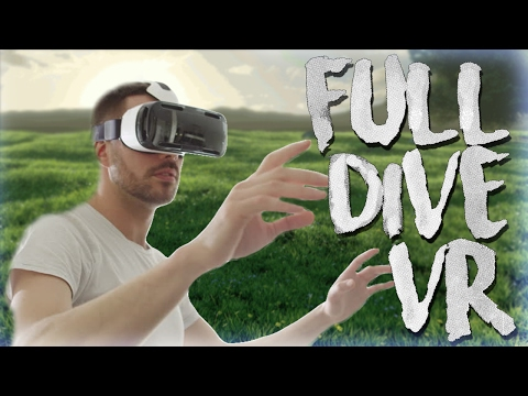 """Full-Dive"" Virtual Reality: Is It Possible?"