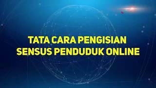 LENGKAP, Cara Mengisi Sensus Penduduk 2020 Secara Online - JPNN.com