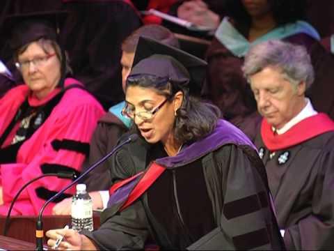 Urban College of Boston Graduation