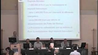 06/07/15-INTERVENTO MARIO FILIPPINI-WORKSHOP: PROMOTING ENERGY INVESTMENTS FOR PUBLIC BUILDINGS
