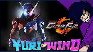 "Kamen Rider Climax Fighters (PS4) Review ""Yuriofwind"""