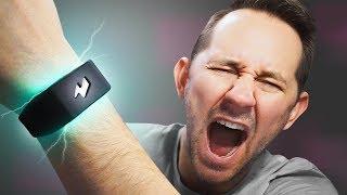 Shock Bracelet? | LIT or QUIT