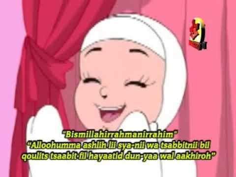 Doa Minta Tetap Iman Islam