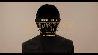 Nicki Nicole - Plegarias