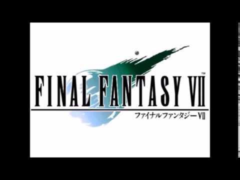 Final Fatasy 7 Victory Fanfare (short)