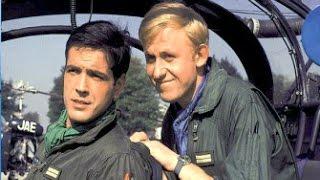 Serie Les Chevaliers Du Ciel 1968 Episode 3/13 Saison 2 avec Christian Marin et Jacques Santi