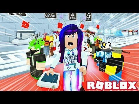 ROBLOX WORLD! | Roblox Fame Simulator